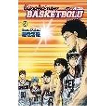 Kuroko?nun Basketbolu 3 Tadatoþi Fujimaki  Gerekli Þeyler