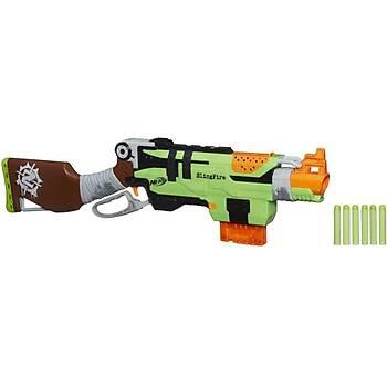 Hasbro Nerf N-Strike Zombie Slingfire