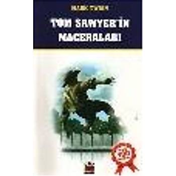 Tom Sawyer'in Maceralarý Mark Twain Elips Kitap