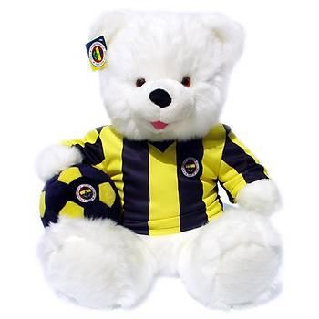 Fenerbahçe Toplu Cici Ayý Peluþ Oyuncak