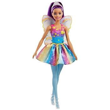 Barbie Dreamtopia Peri Bebekleri FJC85