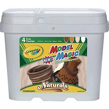 Crayola Sihirli Model - Naturel - Okul Paketi