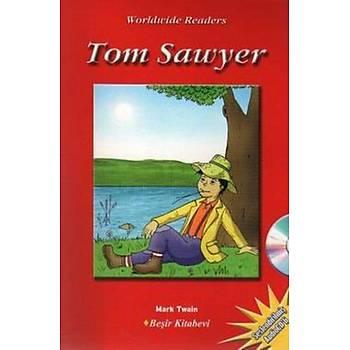 Level-2: Tom Sawyer (Audio CD'li) Mark Twain Beþir Kitabevi
