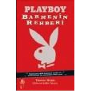 Playboy Barmenin Rehberi Thomas Mario Oðlak Yayýncýlýk