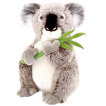 Animals Of The World Koala Peluþ Oyuncak 30 cm