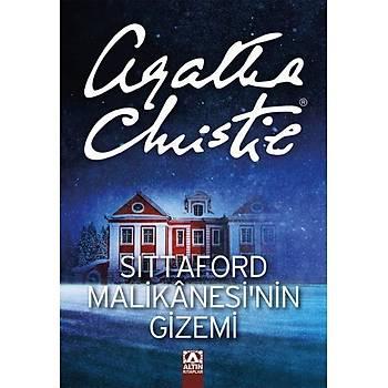 Sittaford Malikanesi'nin Gizemi Agatha Christie Altýn Kitaplar Yayýnevi