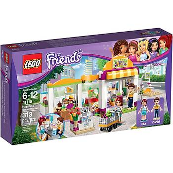 Lego Friends H Supermarket 41118