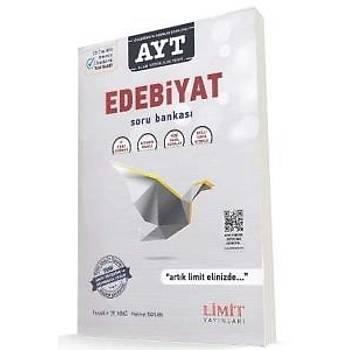 Limit AYT Edebiyat Soru Bankasý-YENÝ Feyzullah Çelikbað-Mehmet Saylan Limit Yayýnlarý