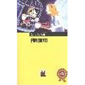 Pinokyo Carlo Collodi Elips Kitap