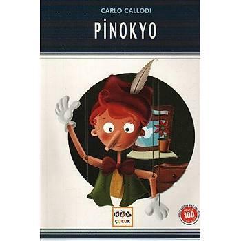 Pinokyo Carlo Callodi Nar Yayýnlarý