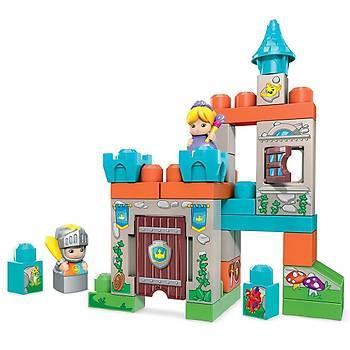 Mega Bloks Prenses Kalesi Oyun Seti