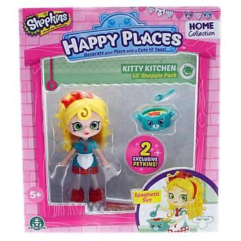 Cicibiciler Happy Places Mini Cici Kýz Spaghetti Sue