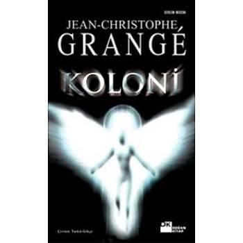 Koloni Jean-Christophe Grange Doðan Kitap