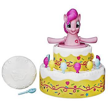 Pinkie Pie Pasta Sürprizi Oyun Seti
