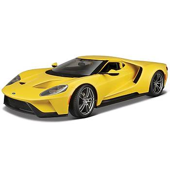 1/18 2017 Ford GT
