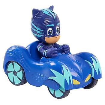 PJ Maskeliler Cat Boy Mini Araç