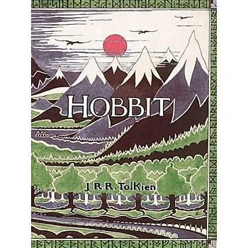 Hobbit J.R.R. Tolkien Ýthaki Yayýnlarý