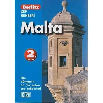 Malta Cep Rehberi Kolektif - Doþt Kitabevi Yayinlari Dost Kitabevi Yayýnlarý
