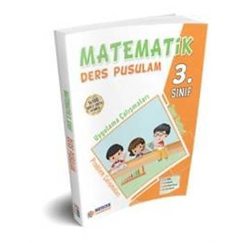 Mercek 3. Sýnýf Matematik Ders Pusulam-YENÝ Mercek Yayýncýlýk Komisyon Mercek Yayýncýlýk
