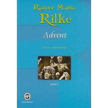 Advent Rainer Maria Rilke Cem Yayýnevi