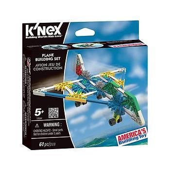 K'Nex Uçak Building Set Knex 17034