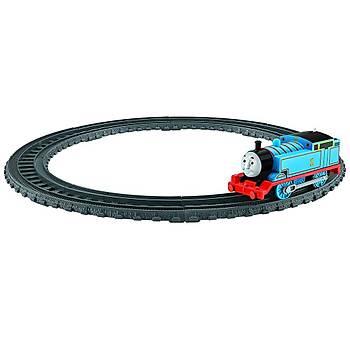 Thomas ve Arkadaþlarý Motorlu Tren ve Ray Seti
