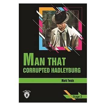 Stage 3 Man Yhat Corrupted Hadleyburg Mark Twain Dorlion Yayýnlarý
