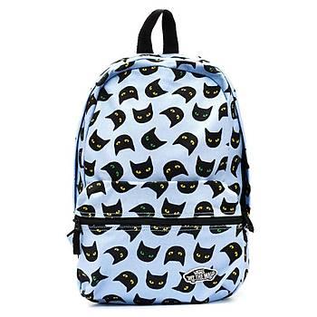 Vans Okul Sýrt Çantasý Calico Backpack 84762