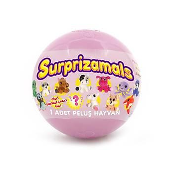 Surprizamals Surpriz Yumurta Seri 3