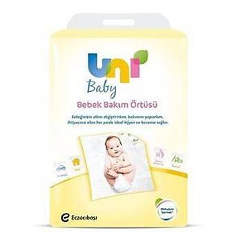 Uni Baby Bebek Bakým Örtüsü