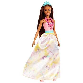 Barbie Dreamtopia Prenses Barbie Bebekler FJC96