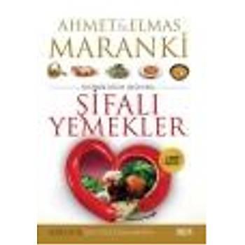 Þifalý Yemekler (Kozmik Bilim Iþýðýnda) A.Maranki-E.Maranki Mozaik Yayýnlarý (Hayat)