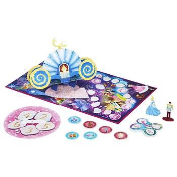 Hasbro Disney Prenses Cinderella'nýn Balo Arabasý