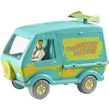 Scooby Doo Gizemli Karavan