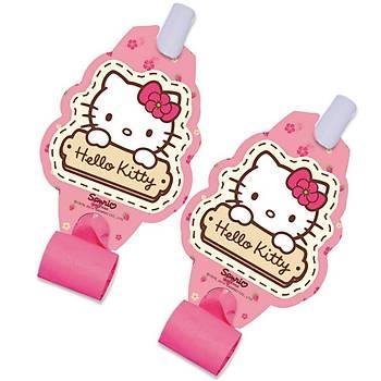 Hello Kitty Kaynana Dili 6'li