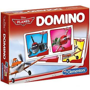 Clementoni Planes Uçaklar Domino Oyunu