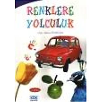 Renklere Yolculuk Selma Severcan Kök Yayýncýlýk