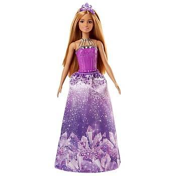 Barbie Dreamtopia Prenses Barbie Bebekler FJC97