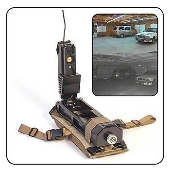 TRR Camera System Waterproof K9 Camera