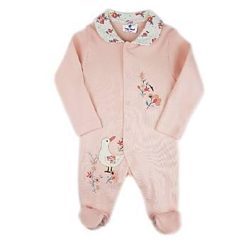 Luggi Baby Bebe Yaka Tulum