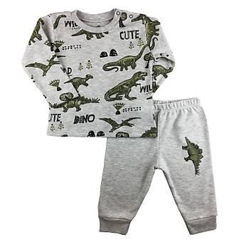 Dinosaur Friends Pijama Takým