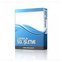 Orka SQL Muhasebe İşletme Sistemi
