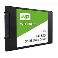 WD 480GB Green 545MB/S 3D Nand WDS480G2G0A
