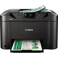 Canon Maxify MB5150 Yazýcý.Foto.Tarayýcý.Fax.Wi-Fi