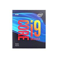 Intel Coffee Lake i9 9900KF 1151Pin Fansýz (Box)
