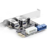 Dark U3P21 2x Harici ve 1x19 Pin USB 3.0 PCI Exp