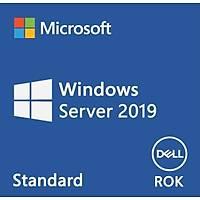Dell 634-BSFX Windows Server 2019 Standard ROK