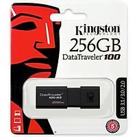 Kingston 256GB Usb3.0 Bellek DT100G3/256GB