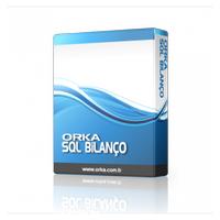 Orka SQL Muhasebe Bilanço Sistemi