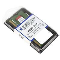 Kingston 4GB D4 SoDIMM 2666Mhz CL19 KVR26S19S6/4
